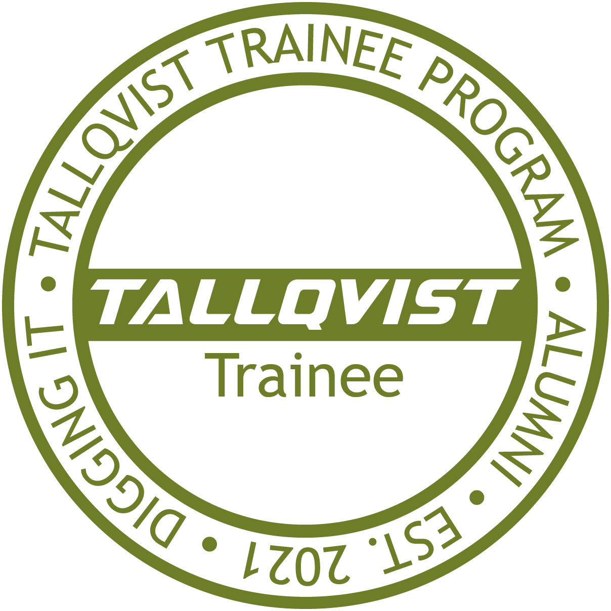 Tallqvist offers the future superstars of the construction industry a possibility to get acquainted with civil & infrastructure projects through a site managers and supervisors lens