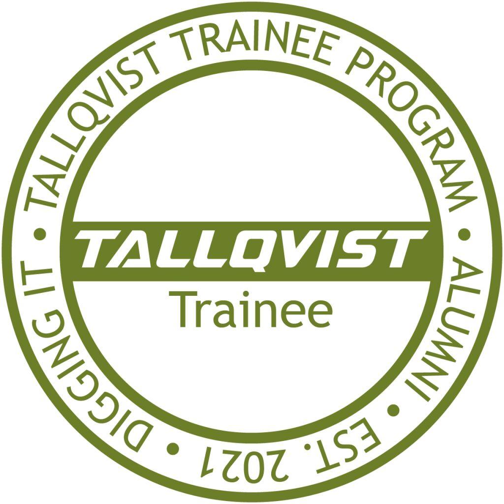 tallqvist trainee sigil